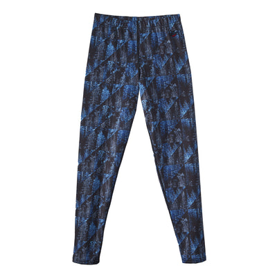 Youth Micro-Elite Chamois Print Tight - Hot Chillys