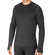 Men's Micro-Elite Chamois Crewneck - Hot Chillys