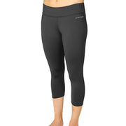 Women's Micro-Elite Chamois Capri Tight - Hot Chillys