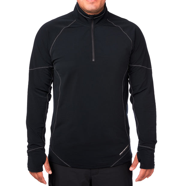 Men's Micro Elite XT Zip-T - Hot Chillys