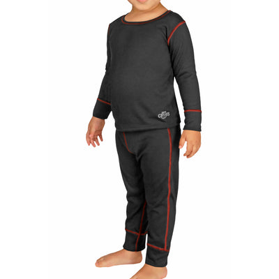 Youth Midweight Toddler Set - Hot Chillys