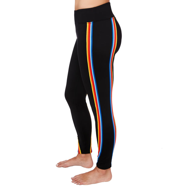 Women's Micro-Elite Chamois Retro Legging - Hot Chillys