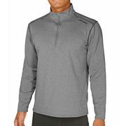 Men's Micro-Elite Chamois Solid Zip-T - Hot Chillys
