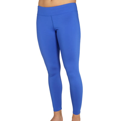 Women's Micro-Elite Chamois Solid Fiesta Tight - Hot Chillys