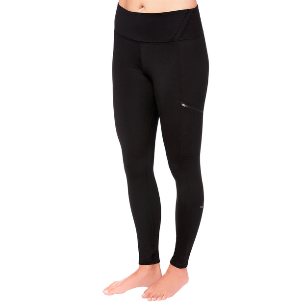 Women's Elite Pocket Legging - Hot Chillys