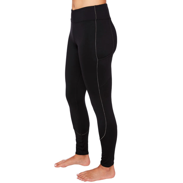 Women's Elite Meta Legging - Hot Chillys