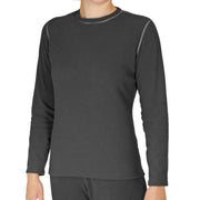 Women's Pepper Fleece Crewneck - Hot Chillys
