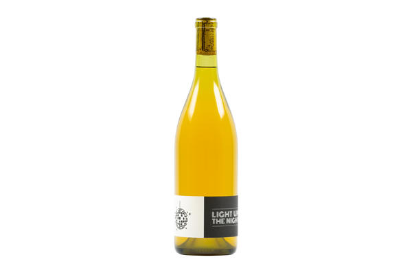 2018 Light Up The Night (Skin Fermented Viognier)
