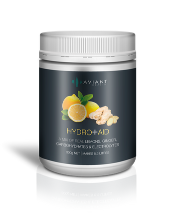 Aviant (by PURE)  HYDRO+AID 300G
