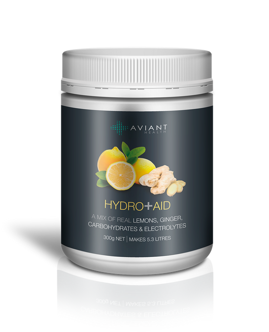 Aviant (formerly PURE)  HYDRO+AID 300G