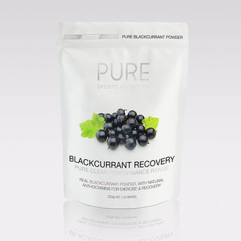 PURE BLACKCURRANT RECOVERY 200G POUCH