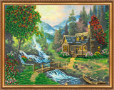Abris Beading Kit - Medium - Mountain River