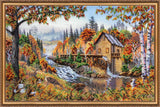 Abris Beading Kit - Large - Water Mill