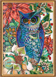 Abris Beading Kit - Large - Wise Owl