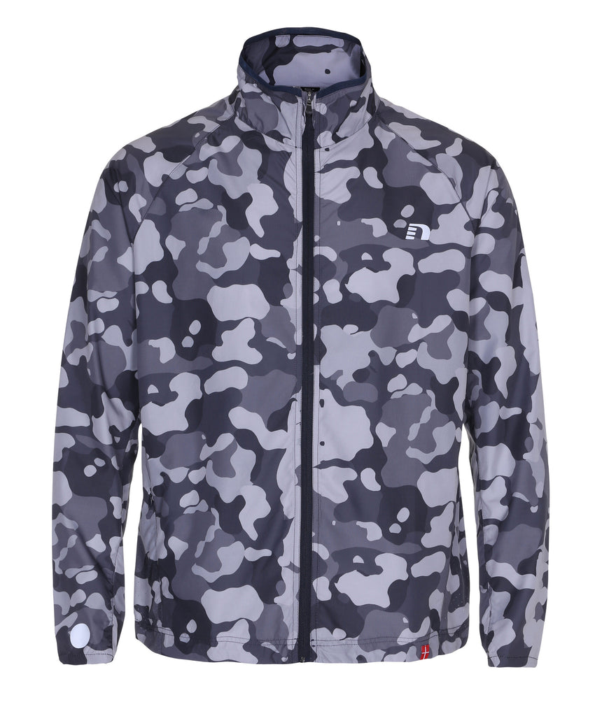 IMOTION PRINTED JACKET