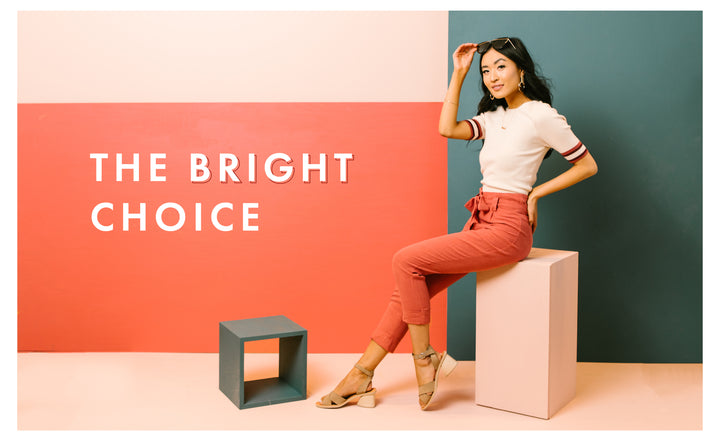 The Bright Choice