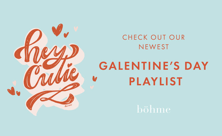 February Playlists To Feel The Love!