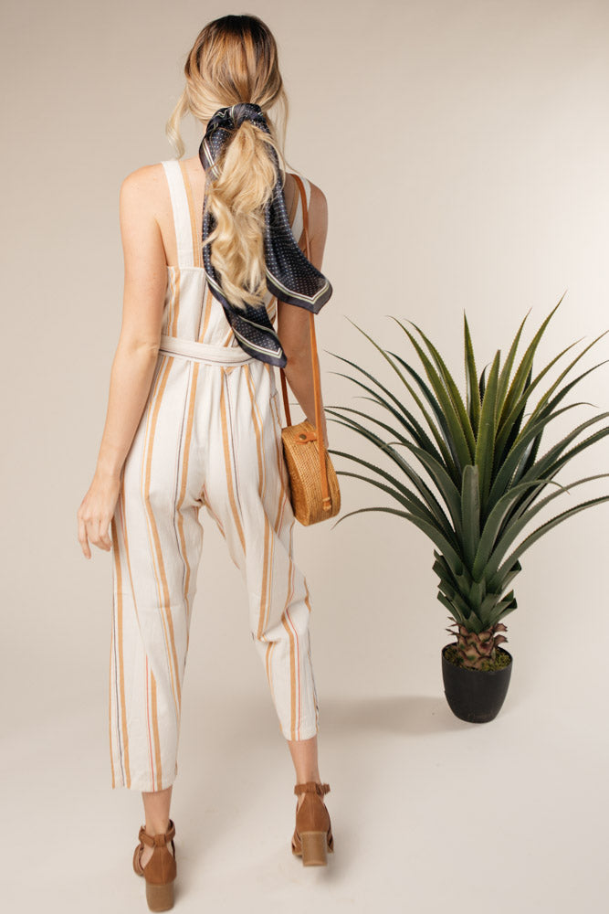 long jumpsuit bohme