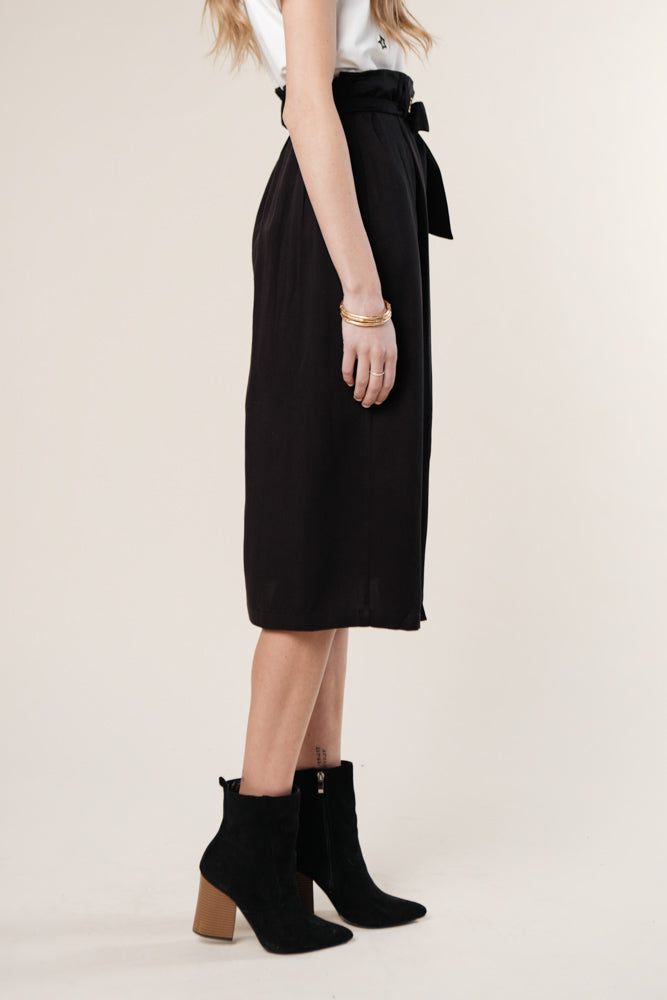 Black Skirt Bohme