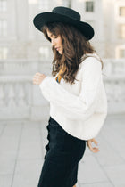 Eslie Knit Sweater - Bohme