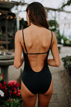Roxy Beach Classics One Piece