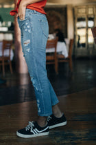 Vervet By Flying Monkey Ex Boyfriend Denim