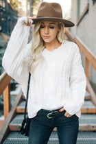 Audrie Sweater