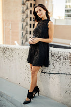 Madie Lace Dress