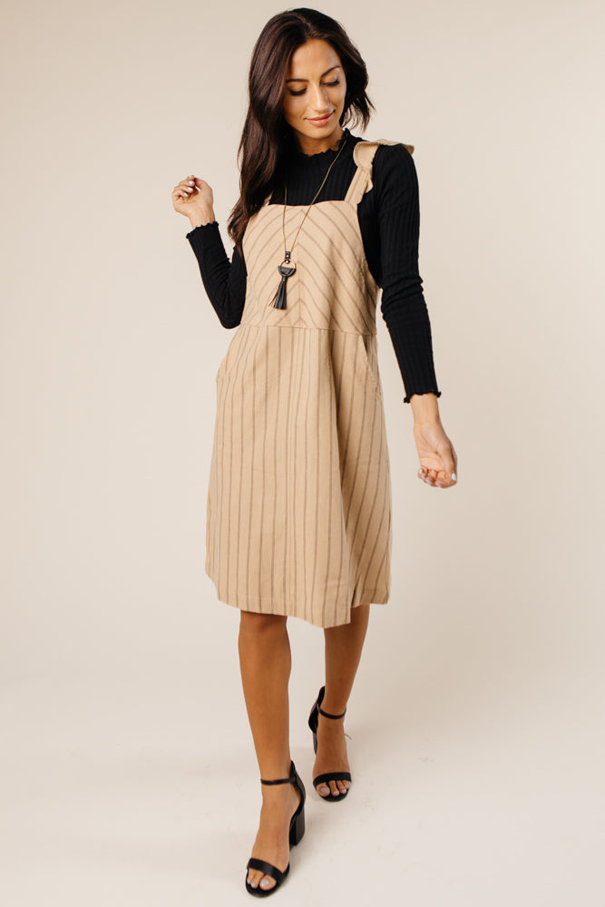 Overall Dress Bohme