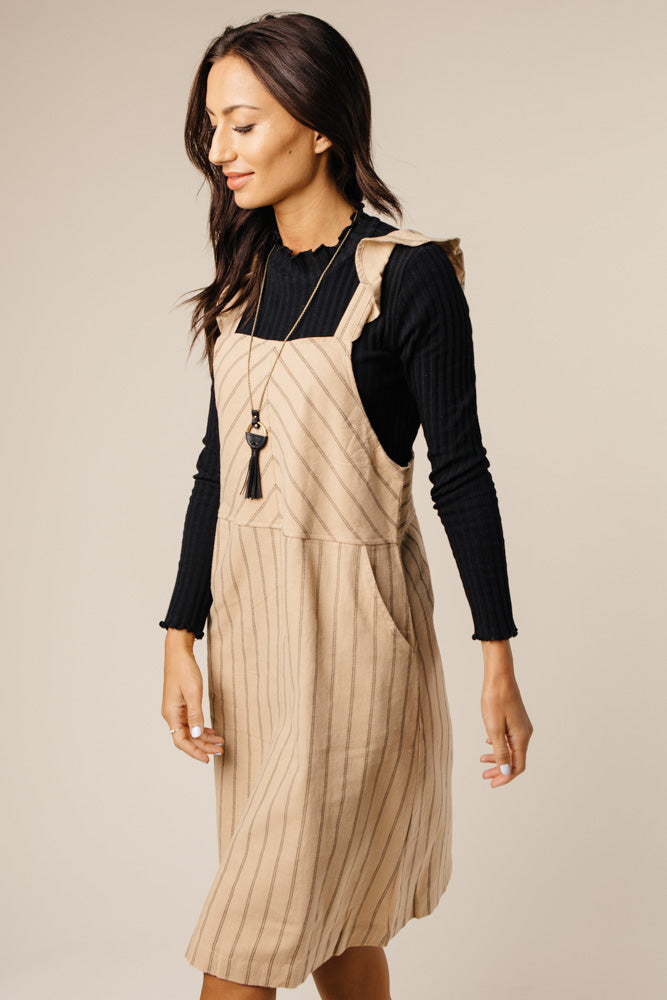 Jumper Dress Bohme