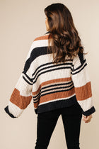 back view sweater Bohme