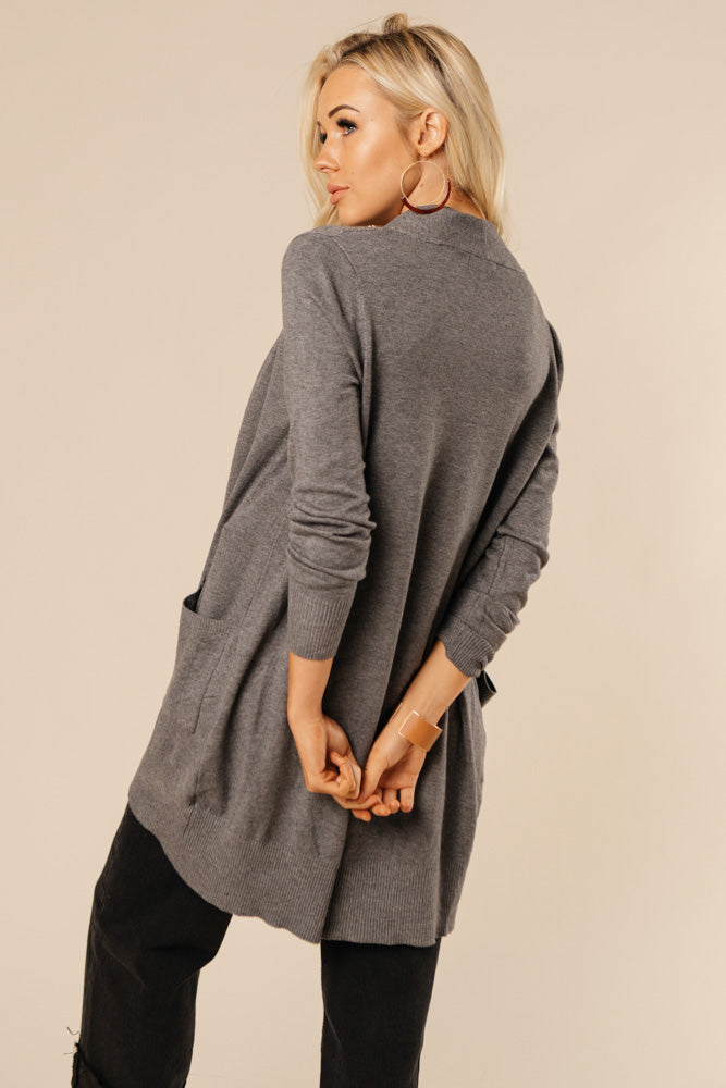 charcoal outerwear bohme