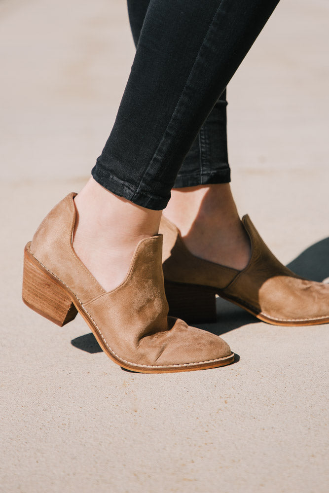 Ankle Booties Bohme