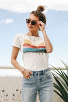 Billabong Pipe Dream Tee