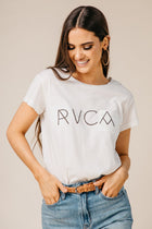 RVCA Angler Relaxed Tee