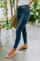Vervet by Flying Monkey All You Need Denim