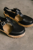 MIA Madeline Clogs in Black