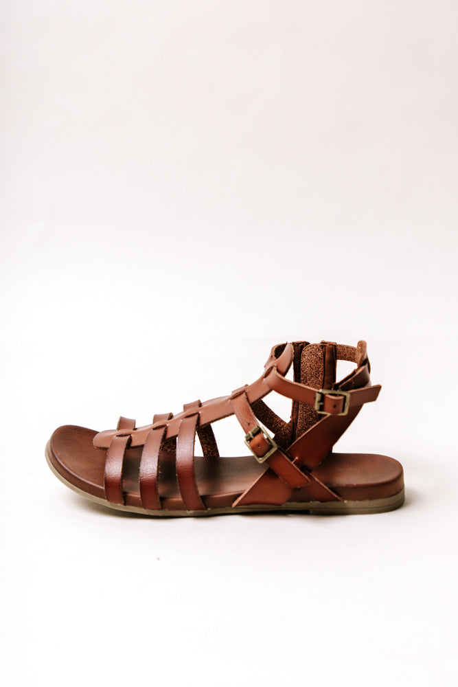 MIA Romma Gladiator Sandals