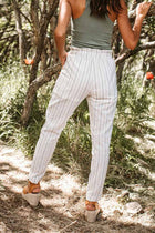 Payson Striped Pants