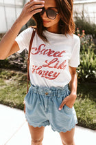Sweet Like Honey Tee