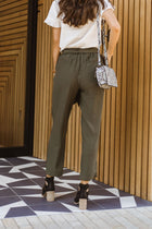 Briar Tapered Pants
