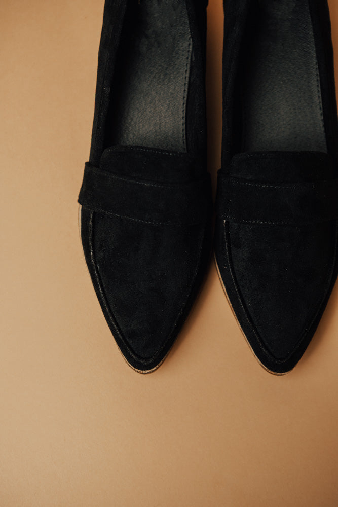 Loafers Bohme