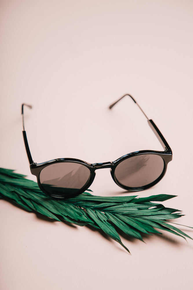 Retro Sunglasses Bohme