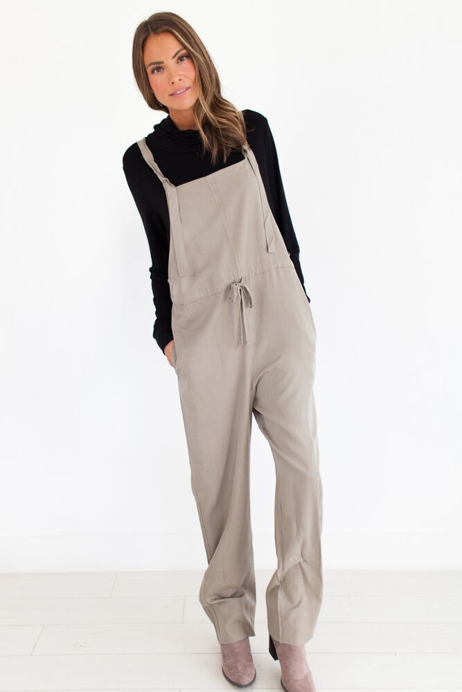 1cbf7af19fa Height of Happiness Tie Strap Jumpsuit – böhme