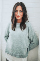 You're So Chenille Sweater - Final Sale