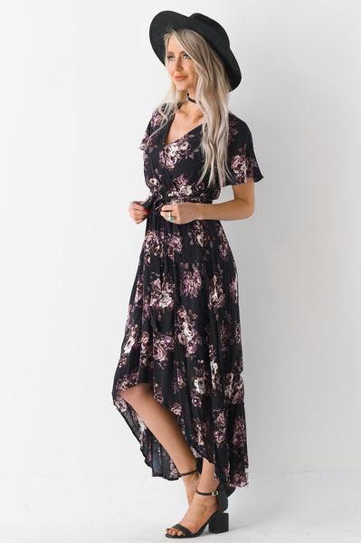 The Monarch Butterfly Maxi