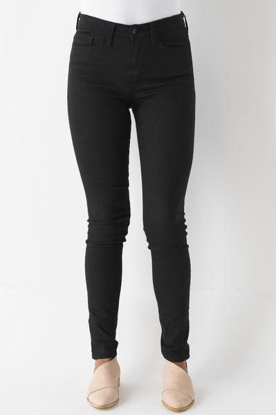 Flying Monkey Tall, Dark, And Gorgeous High Rise Skinny Jean