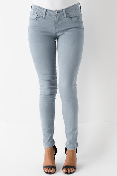 Flying Monkey Jade Skinny Jean