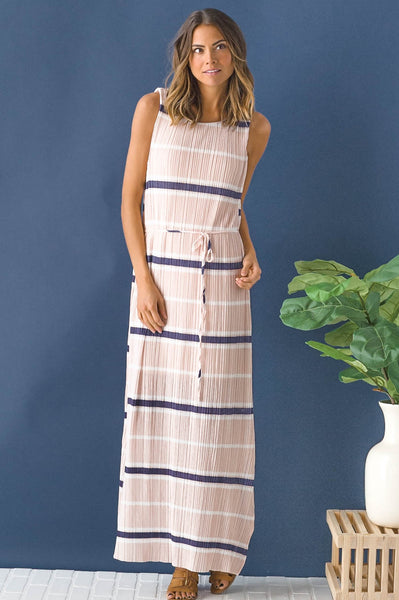 Out to Brunch Maxi Dress
