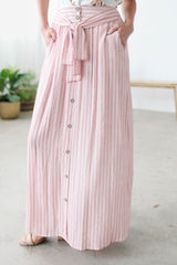 Picnic In The Park Maxi Skirt